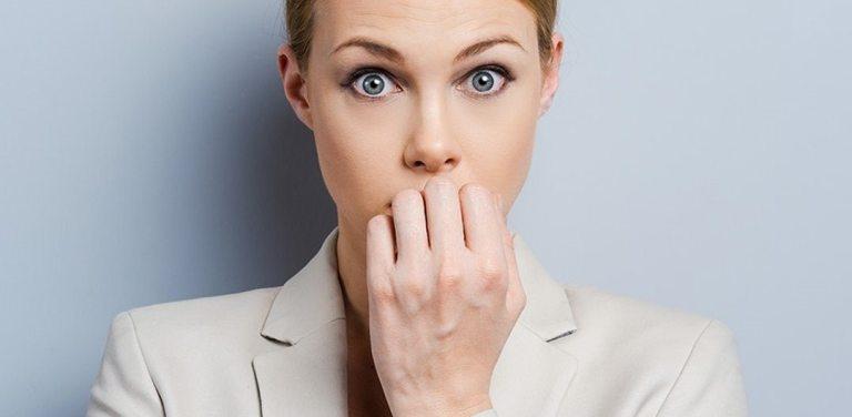 Existem 5 tipos de ansiedade, descubra qual deles pode ser o seu caso