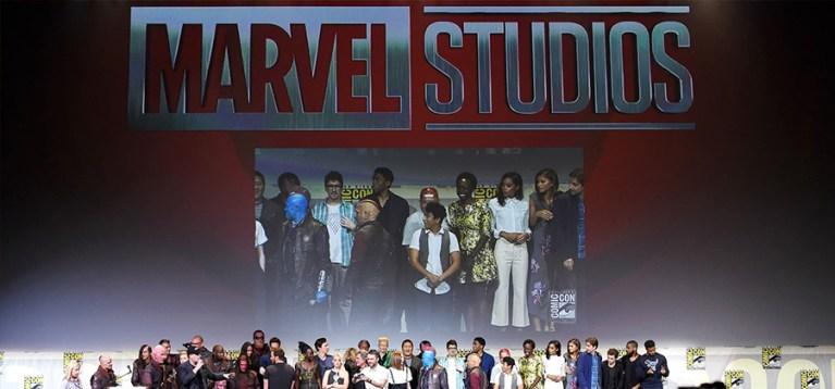Por que você deve se empolgar com o painel da Marvel na Comic-Con?