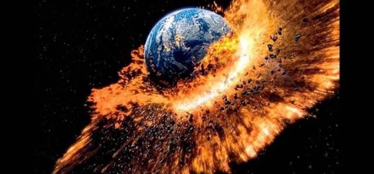 7 formas totalmente estúpidas com que o mundo poderia acabar hoje