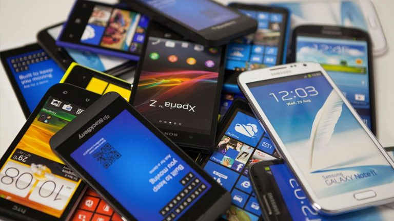 Entenda como os smartphones têm ajudado a salvar o planeta