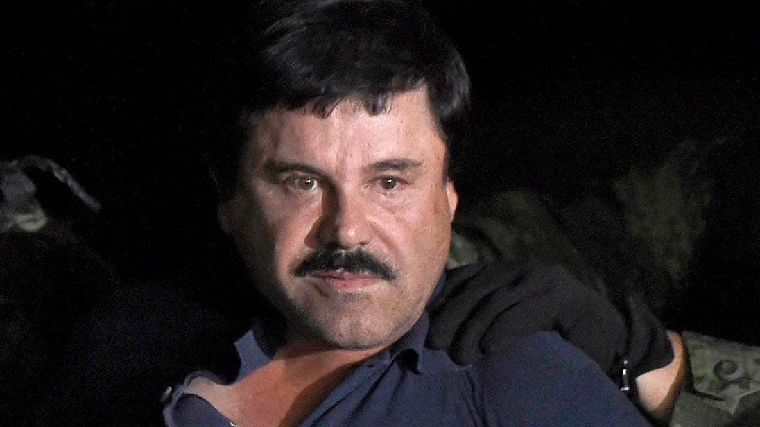 7 coisas que você não sabia sobre El Chapo, um dos maiores traficantes da história