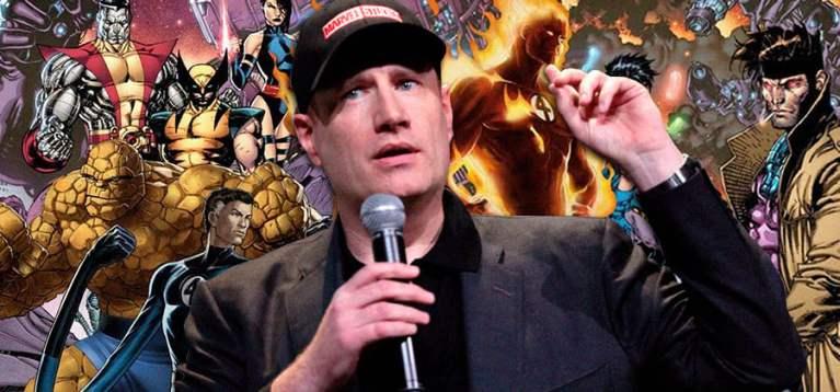 O que esperar da Marvel na D23?