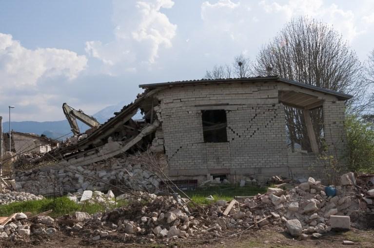 7 maiores terremotos que aconteceram no Brasil