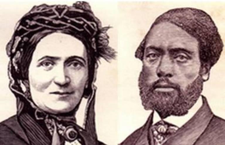 A história dos escravos que se disfarçaram de brancos para fugir