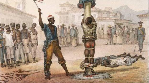 7 fatos que você não sabia sobre a escravidão