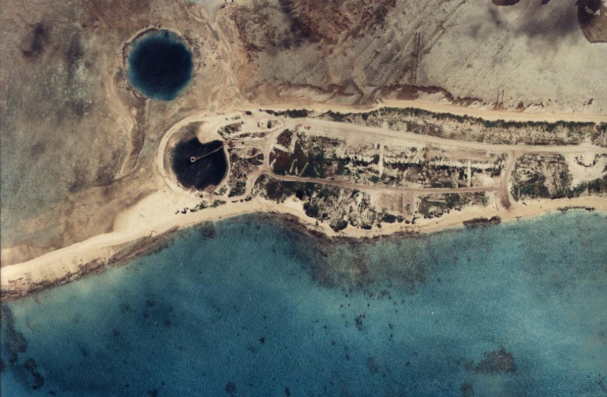 Ilhas Marshall, o lugar 10 vezes mais radioativo que Chernobyl
