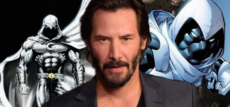 Diretores de Vingadores: Ultimato dizem quem Keanu Reeves deveria ser no MCU