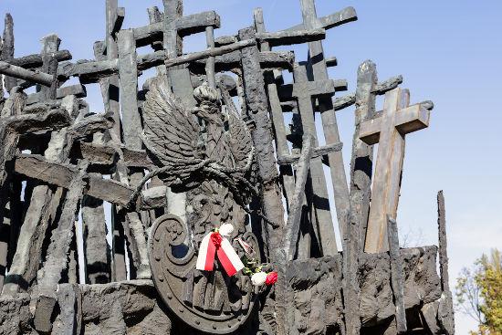 Memorial Polones Ao, Fatos Desconhecidos