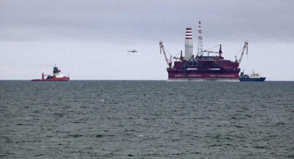 ártico Petróleo 600x325, Fatos Desconhecidos