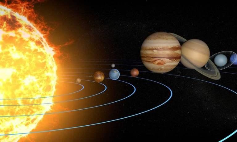 7 perguntas sobre o nosso sistema solar respondidas