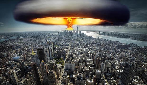 10 razões para acabarmos com as armas nucleares hoje mesmo