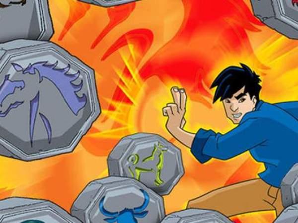 O Ultimo Episodio As Aventuras De Jackie Chan Fatos Desconhecidos