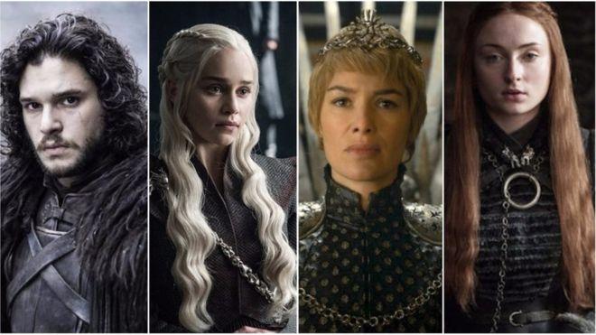 Quem disse essa frase famosa em Game of Thrones? [Quiz]