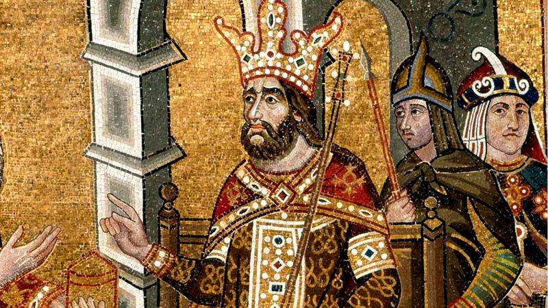 O Rei Herodes O Rei Que Perseguiu Jesus Praticava Necrofilia 2, Fatos Desconhecidos