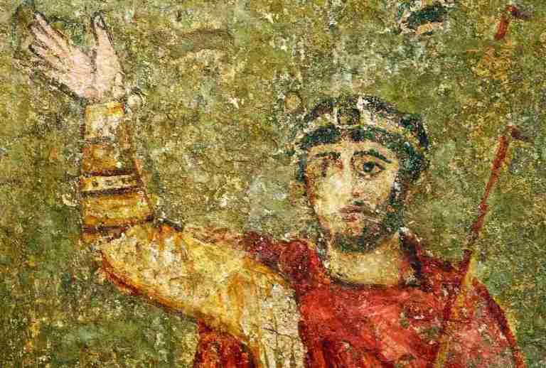 O Rei Herodes, o rei que perseguiu Jesus praticava necrofilia