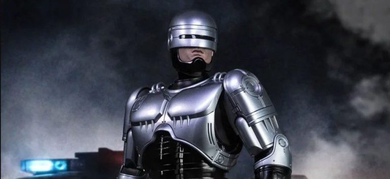 """Pela primeira vez China vai usar uma espécie de """"Robocop"""" nas ruas"""