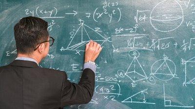 Essa equação matemática está dividindo a internet
