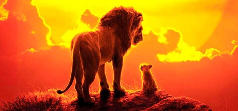 7 coisas que deram certo no remake de Rei Leão
