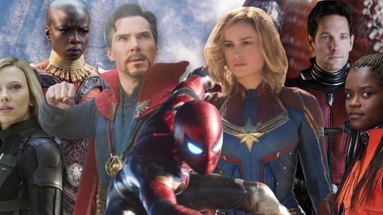 Sem Homem-Aranha, quem poderia tomar o lugar deixado pelo Homem de Ferro?