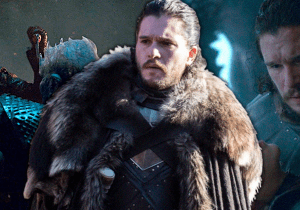 imagem post Kit Harington fala sobre o final controverso de Game of Thrones