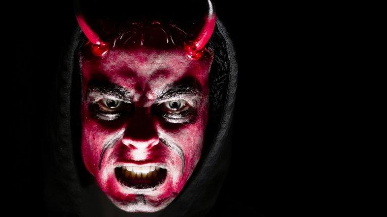 7 demônios mais assustadores descritos em textos religiosos