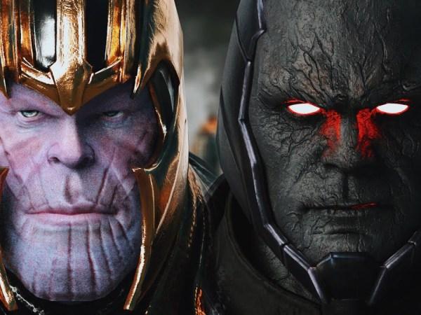 Diretora de Novos Deuses explica porque Darkseid é mais assustador ...