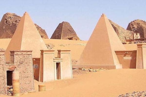 Piramide6 600x400, Fatos Desconhecidos
