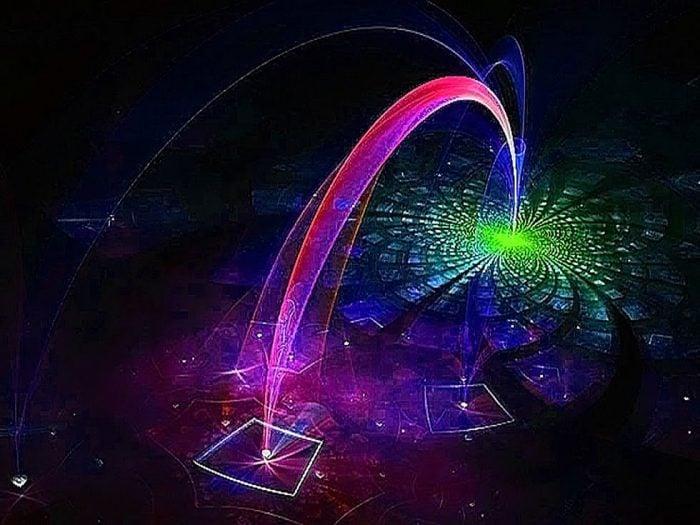 O primeiro teletransporte quântico realmente aconteceu