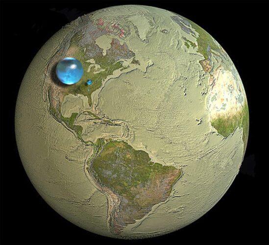 água 1 549x500, Fatos Desconhecidos