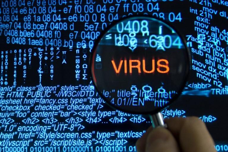 7 piores vírus de computador de todos os tempos