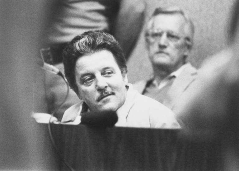Tony Spilotro, o mafioso implacável que nem a máfia não podia controlar