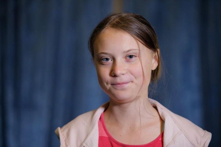 Afinal, quem é a jovem Greta Thunberg?