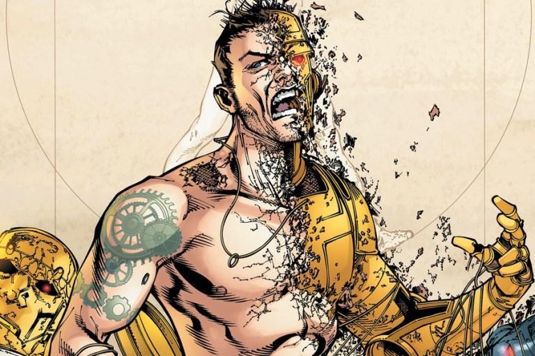 7 personagens da DC Comics que veem seus poderes como uma maldição