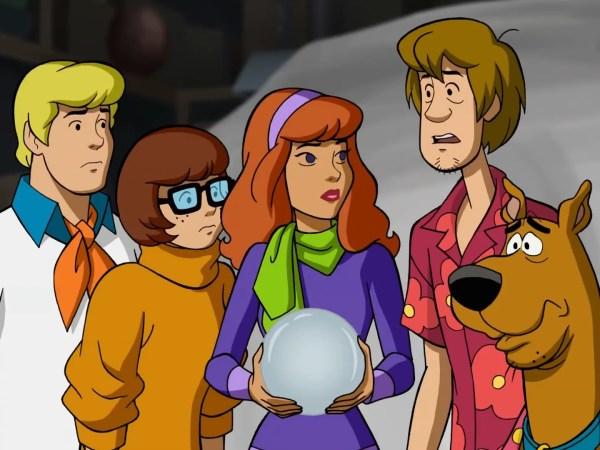 O Ultimo Episodio De Scooby Doo Fatos Desconhecidos