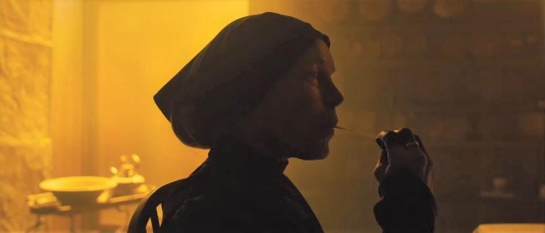 Filme de terror baseado em João e Maria ganha trailer assustador