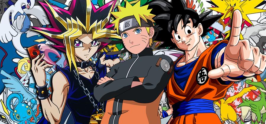 Ilustrações mostram os Pokémon favoritos dos personagens de anime