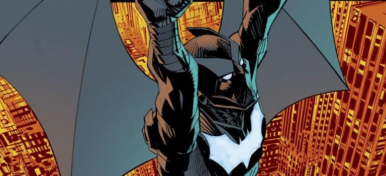 DC pode apresentar um Batman negro nos quadrinhos