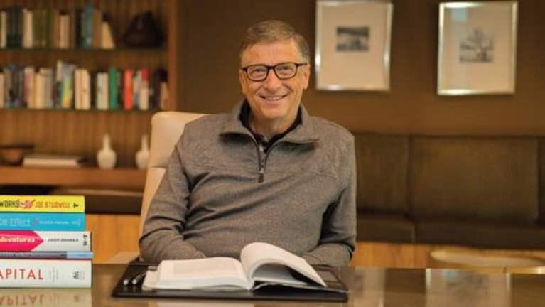 7 coisas mais caras que o Bill Gates tem