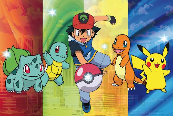 Com base na sua personalidade, vamos dizer qual Pokémon você é [Quiz]