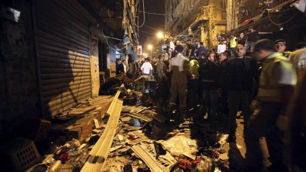 Moradores Inspecionam Uma Area Danificada Por Duas Explosoes Em Beirute 1447365363431 1920x1080 600x338, Fatos Desconhecidos