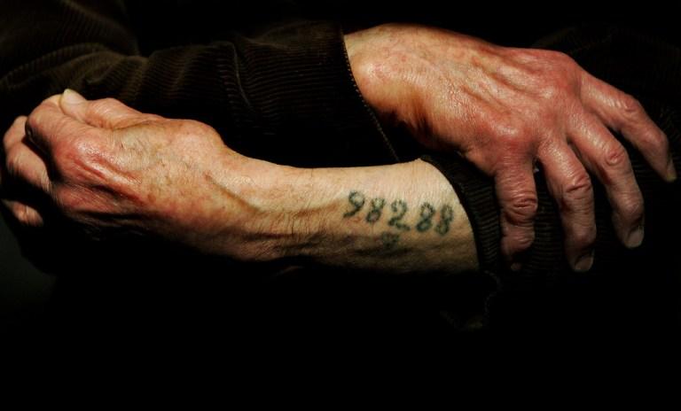 7 histórias tensas de tatuagens feitas contra a vontade