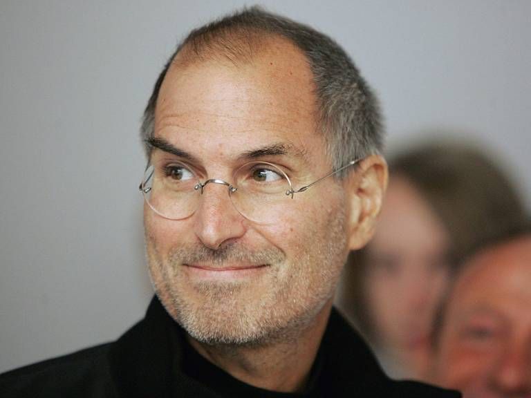 Os estranhos hábitos alimentares de Steve Jobs