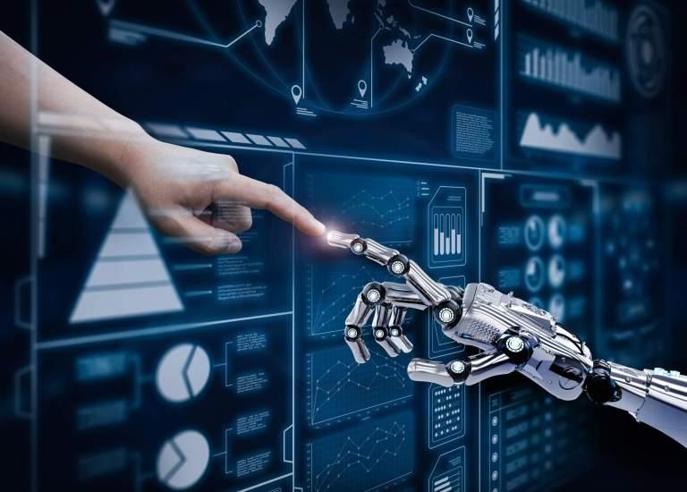 """Especialistas falam sobre o futuro da tecnologia e sobre os """"anjos robôs"""""""