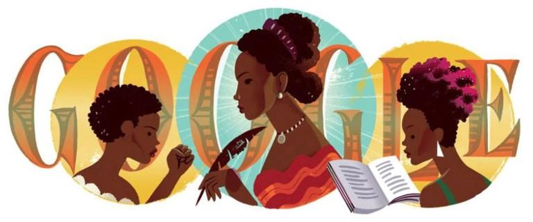 Maria Firmina dos Reis, a mulher homenageada do Google