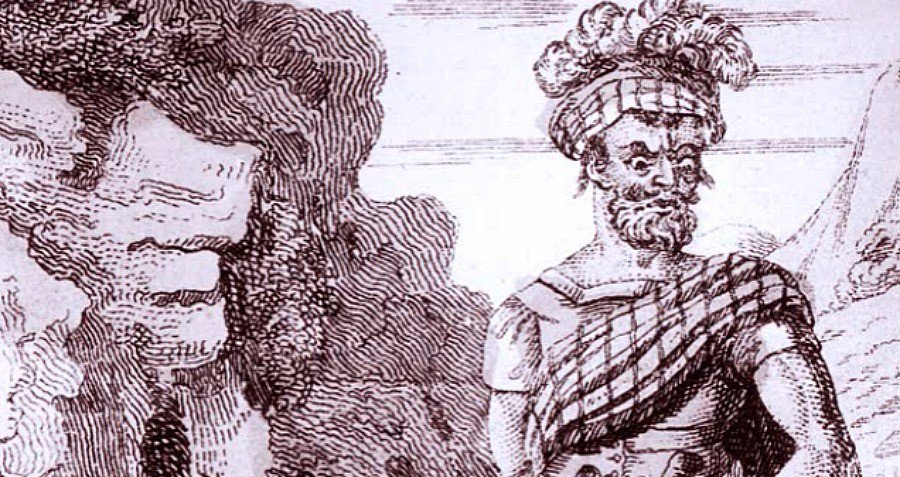 Sawney Bean, o terrível canibal do folclore inglês