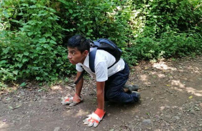 Ele Caminha 2 Km Por Dia Assim Para Ir A Escola 5, Fatos Desconhecidos