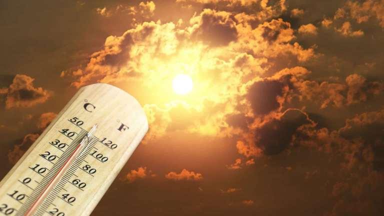 Essas são as coisas que o calor extremo pode fazer com seu corpo