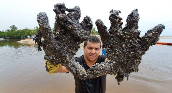 O que esse óleo encontrado nas praias pode fazer com o corpo humano?