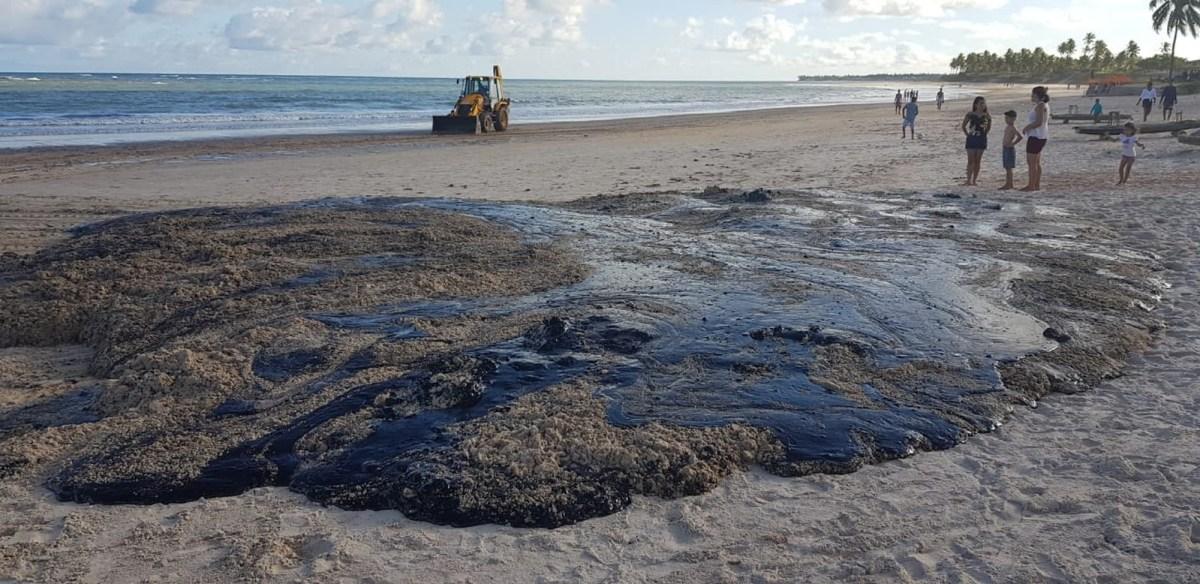 O Que Esse Oleo Encontrado Nas Praias Pode Fazer Com O Corpo Humano 4, Fatos Desconhecidos