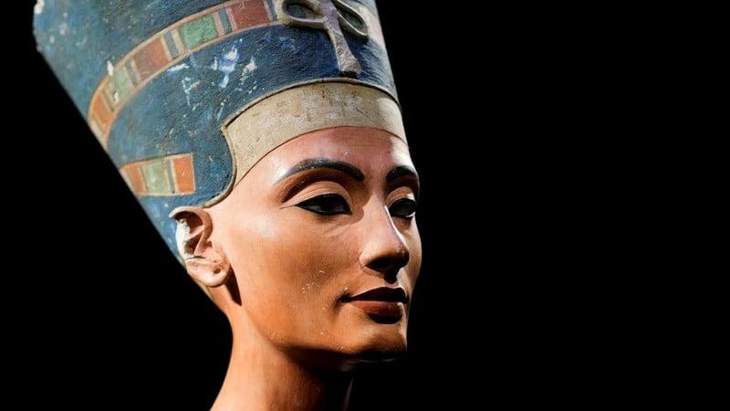 7 coisas que você não sabia sobre a rainha Nefertiti